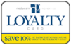 Neducsin Loyalty Card
